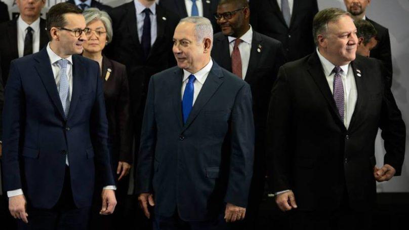 Cancelan cumbre en Jerusalén.