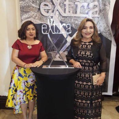 Ester Amaya y Dina Bulnes  ganan reconocimiento