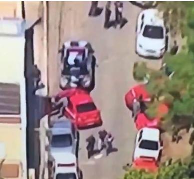 Dos adolescentes asesinaron a siete niños y un adulto en una escuela de Brasil