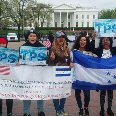 Gobierno anuncia nuevo plazo para tepesianos hondureños