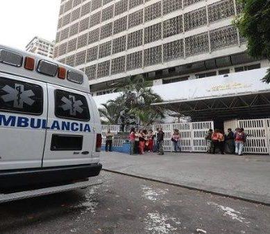 Aumentan a 21 los muertos en los hospitales de Venezuela por el masivo apagón