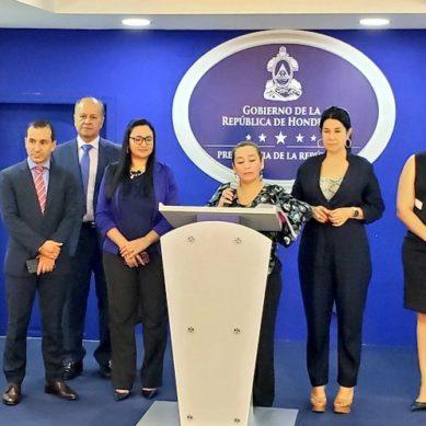 Consejo de Ministros aprueba anteproyecto de Presupuesto para 2020 por más de 282 millones de lempiras